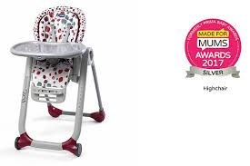 High Chairs For Babies 10 Of The Best High Chairs And Booster Seats For Babies And