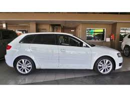 audi a3 s tronic for sale 2011 audi a3 1 8t sportback ambition s tronic auto for sale on