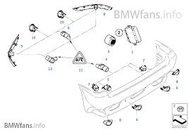 no beep on rear sensor bimmerfest bmw forums