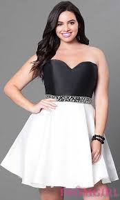 plus size prom after prom styles family celebration holiday
