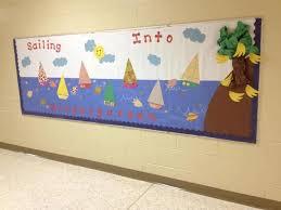 Preschool Bulletin Board Decorations Best 25 Sailing Bulletin Board Ideas On Pinterest Sailing
