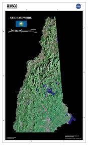 Satellite Map Usa 707 Best New Hampshire Images On Pinterest New Hampshire