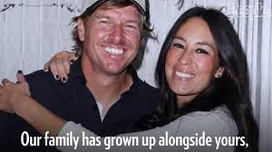 Joanna Gaines Magazine Joanna Gaines Opens Up About The End Of Fixer Upper U0027we Really