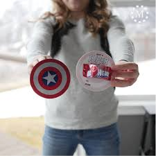 captain america shield valentine printable u2013 meckmom