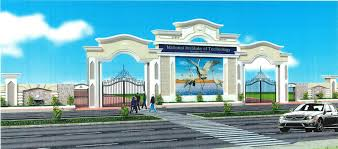 national institute of technology andhra pradesh