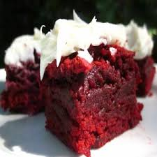 how to make marijuana red velvet brownies the weed blog