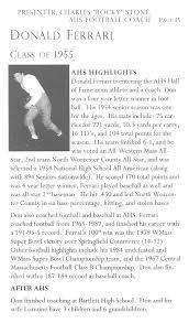 Baseball Coach Resume Arrsd Presents U2013 Arrsd