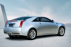 cadillac cts coupe price 2011 cadillac cts coupe official photos of gm s bmw 3