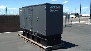 wireless classifieds new 100 kw diesel w transfer switch