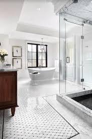 marble bathroom tile ideas polished marble tile bathroom floor thesouvlakihouse com