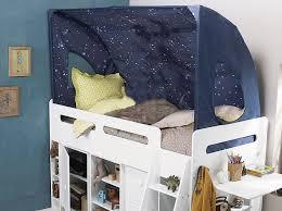 comment faire une cabane dans sa chambre créer une cabane dans une chambre d enfant décoration