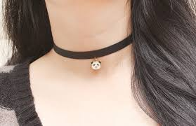 girls choker necklace images 9 stylish and cute chokers for girls in trend styles at life jpg
