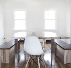 Large Dining Table A Large Dining Table Or A Ping Pong Table Trendy Peastrendy Peas