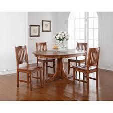 loon peak extendable dining table loon peak fort kent extendable dining table walmart com