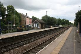 dronfield railway station alchetron the free social encyclopedia