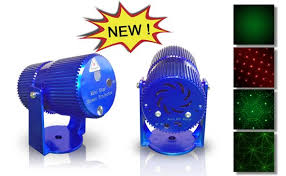 new model laser projector ly606 6 flower patterns mini