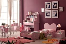 Little Girls Bedroom Ideas 32 Dreamy Bedroom Designs For Your Little Princess