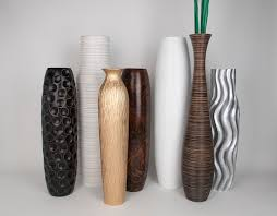 buy decorative floor vases leewadee