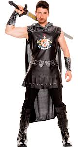Spartan Halloween Costumes Mens Medieval Warrior King Costume Mens King Costume Mens
