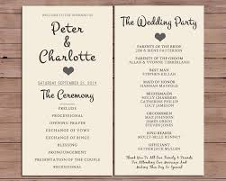 exles of wedding ceremony programs order of a christian wedding ceremony 28 images ceremony