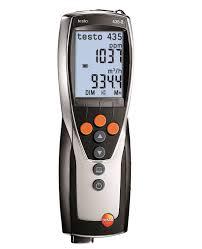 feet to meters velocity testo inc
