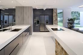 rectangular kitchen ideas rectangular kitchen magnificent and kitchen home design interior