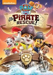 pirate rescue paw patrol wiki fandom powered wikia