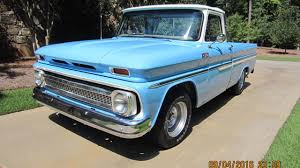Classic Chevy Custom Trucks - 1965 chevrolet c k trucks classics for sale classics on autotrader