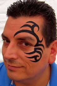 indian tattoo on mike tyson pictures to pin on pinterest tattooskid