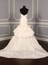 Cheap Wedding Dresses For Sale Eve Of Milady E13 1445 Wedding Dress Discounted On Sale Your
