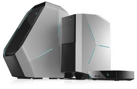 What Is The Best Desk Top Computer by Alienware Gaming Desktops Dell United States
