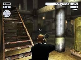 اللعبة الرائعة Hitman Silent Assassin