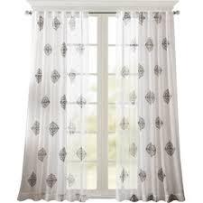 Curtains For Master Bedroom Master Bedroom Curtains U0026 Drapes Wayfair