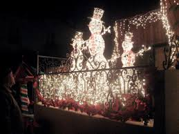 Christmas Outdoor Decorations Toronto by Fashionable Images About Winter Holiday Outdoor Decorations On