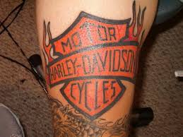 harley davidson tattoos tattoo boy