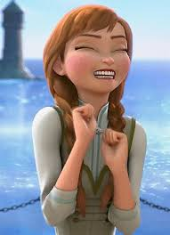 Excited Girl Meme - image 111129 frozen excited anna meme imgur dnio jpeg the