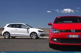 modified volkswagen polo ausmotive com volkswagen polo gti u2013 australian pricing u0026 specs
