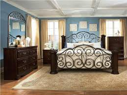 Curtains For Dark Blue Walls Extraordinary Cheap King Bedroom Sets For Platform Blue Wall Color