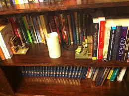 love a thon mini challenge a bit of a bookshelf tour book blog