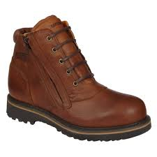 zipper boots s craftsman s zipper work boot york brown