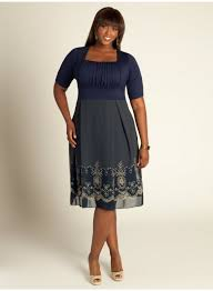 33 plus size dresses for 2015