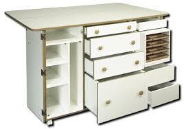 Craft Desk With Storage 7500 81open Horn Cab Jpg