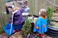 nursery garden ideas perfect home and garden design