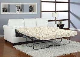 sleeper sofa white book of stefanie