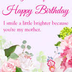 card for mother on her birthday fugs info