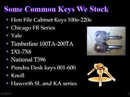 hon file cabinet keys hon key replacement hon file cabinet keys youtube
