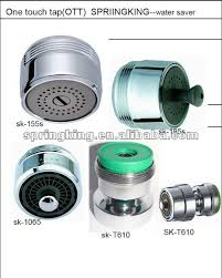 buy brass adjustable kitchen water saver faucet aerator sk 155s