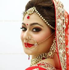 makeup bridal beauty station by shikha dua wedding makeup artist bridal