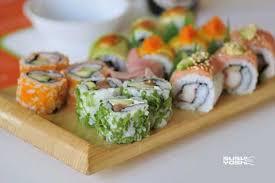 yoshi japanese cuisine sushi yoshi jeddah food