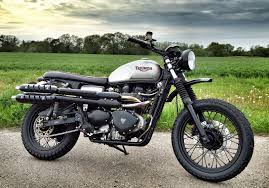 triumph scrambler 900 by spirit of the seventies motorcycles